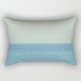 Vitamin Sea Ombre Rectangular Pillow