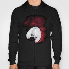 SMOKE BLOOD INK Hoody