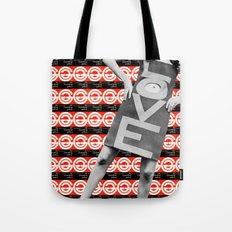 LOVE Galaxy Tote Bag