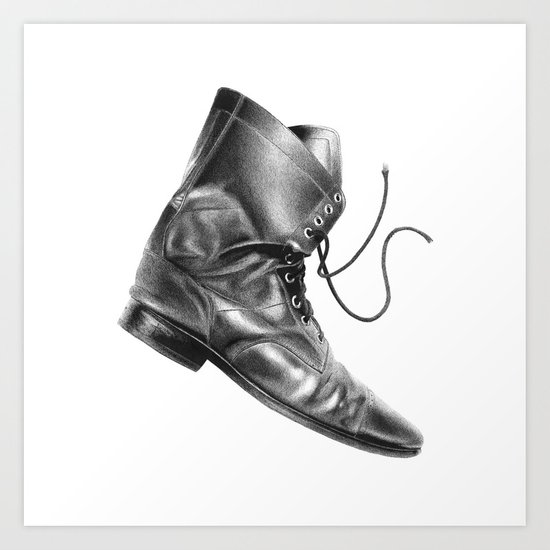 Boot by lucaswade