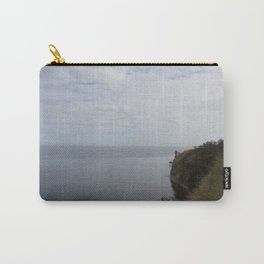 Sea views St. Andrews Carry-All Pouch