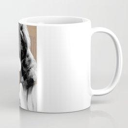 Greta will nicht kochen... Coffee Mug