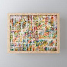 Reflections Framed Mini Art Print