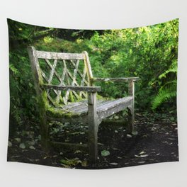 Respite Wall Tapestry