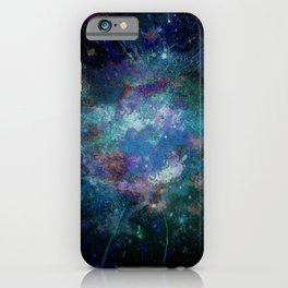 Emma's Implosion  iPhone Case