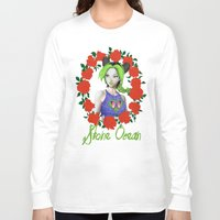 jojo Long Sleeve T-shirts featuring Don't call me Jojo by dggeoffing