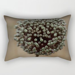 flower explosion Rectangular Pillow