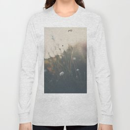buckwheat ... Long Sleeve T-shirt