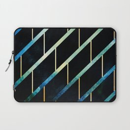 Slated for Storms Laptop Sleeve