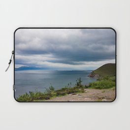 Stormy day Laptop Sleeve