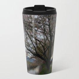 Dark Canal Travel Mug