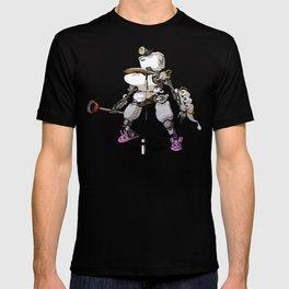 Toiletbots - Portabotty 9000 T-shirt