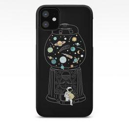 My Childhood Universe 2 iPhone Case