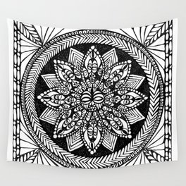 Lost Time : 75 Hours Wall Tapestry