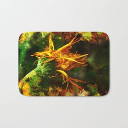 Burning Sensation Bath Mat