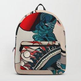JAPANESE GIRL Backpack