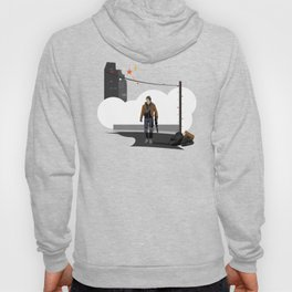 The Division Agent Hoody