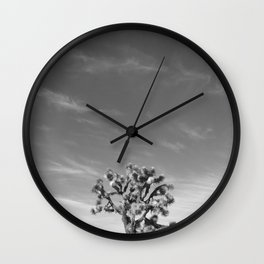 Study in Joshua 1 Wall Clock