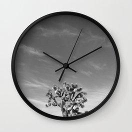 Study in Joshua 1 Wall Clock