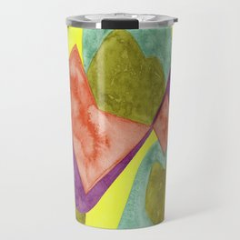 Sonora 3 Travel Mug