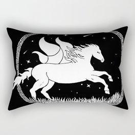 Ignis Pegasus Rectangular Pillow