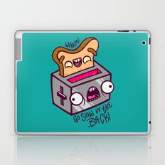 Toasty Laptop & iPad Skin