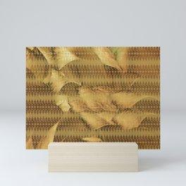 Shu Mini Art Print