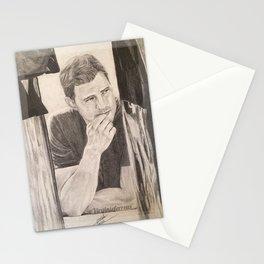 Jamie Dornan (dreamer) Stationery Cards