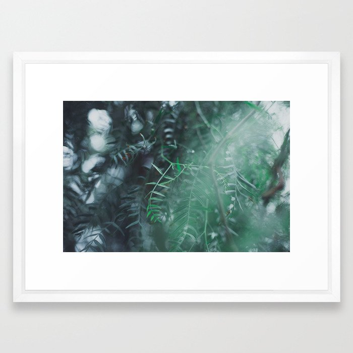Paradise 03 Framed Art Print