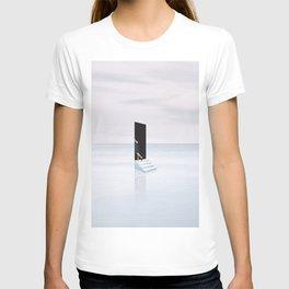 Silent escape T-shirt