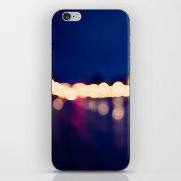 St Augustine Nights iPhone Skin
