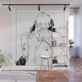 asc 413 - La douceur dangereuse (Deadly paws in velvet gloves) Wall Mural