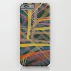 Op Ning A Avant Garde Bebopper From Hull iPhone 6s Slim Case