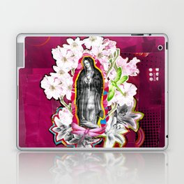 Nossa Senhora de Guadalupe (Our Lady of Guadalupe)  Laptop & iPad Skin