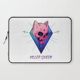 Killer Queen Laptop Sleeve