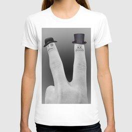 Randolph and Mortimer T-shirt