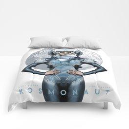 KOSMONAUT 06 Comforters