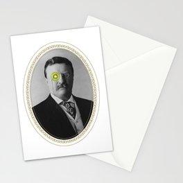 Teddy Kiwi Stationery Cards