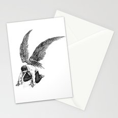 Span Stationery Cards