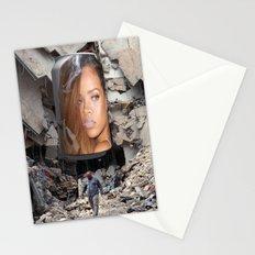 #ThisCouldBeUsButYouPlayin Stationery Cards