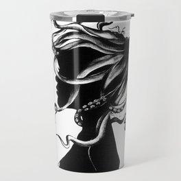 Squindy Silhouette Travel Mug