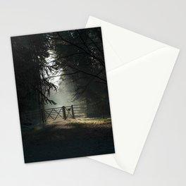 Sunlit Gateway 2 Stationery Cards
