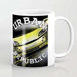 supercar By HS Design Coffee Mug