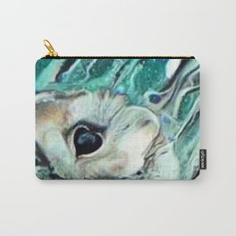 I Beseech You Goddess of the Hunt Carry-All Pouch