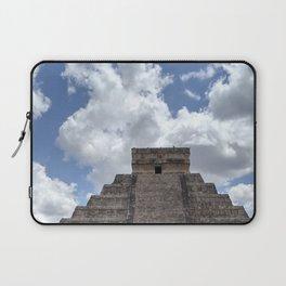Chichen Itza Mex Laptop Sleeve