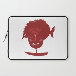As long as the boat goes, let it go Laptop Sleeve