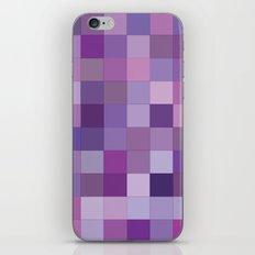 Rando Color 3 iPhone & iPod Skin
