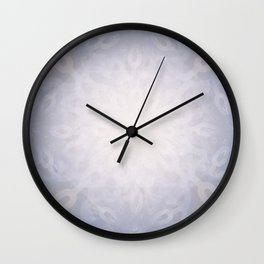 Light and airy Wall Clock