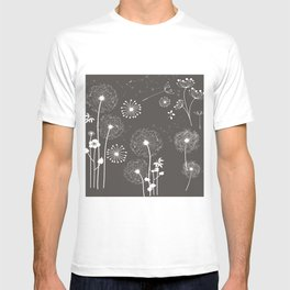 Plants in the wind8 T-shirt