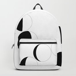 LUNAR PHASES Backpack